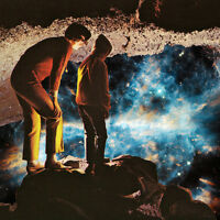 highly suspect - The Boy Who Died Wolf [New Vinyl] Explicit, With Booklet, Color