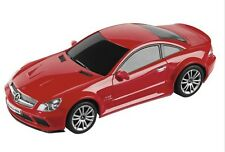 Cartronic RC Car  MERCEDES-BENZ SL65 AMG 1:24 Led light / Remote Control model