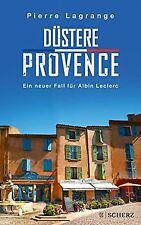 Düstere Provence: Ein neuer Fall für Albin Leclerc (Ein ... | Buch | Zustand gut
