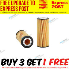 Oil Filter 2009 - For BMW X5 - E70 XDRV30 Turbo Diesel 6 3.0L M57TU2D5 [JA] F