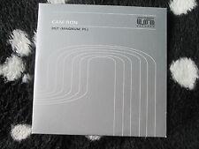 Cam' Ron 357 (Magnum PI)Untertainment Records XPCD 2277 UK  Promo CD Single