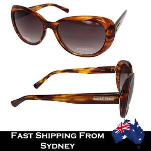 Fiorelli Designer Women Ladies Classic Sunglasses ONDRIA Nice Brown Tortoise