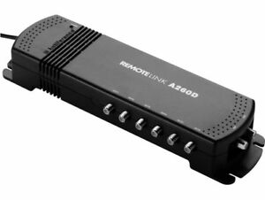 ANTIFERENCE A260D 6 WAY IR REMOTE LINK DISTRIBUTION AMP FOR FREEVIEW FM/DAB  LTE