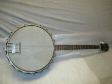 FRAMUS 4 STRING  BANJO - made in GERMANY