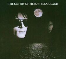 Sisters Of Mercy - Floodland Remastered and Expanded [CD]