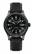 Hamilton Khaki Field Titanium Mens Watch H70575733 -