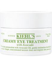NEW Kiehl's Creamy Eye Treatment with Avocado 14gl Womens Skin Care