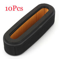 10Pcs Air filter for Honda GXV160 HR216 HRU216 HRA216 HRU216D HUT216 HRU19