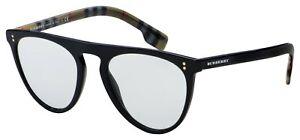 Burberry Eyeglasses BE 4281 37731W 54 Black Frame [54-21-145]