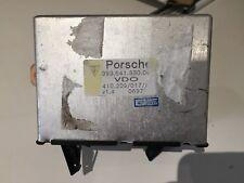 Porsche 911 993 TARGA Central Indicator  993.641.330.00 V1.4