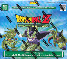 Dragon Ball Animation Collectable Trading Cards