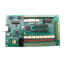 3 axis CNC USB Card Mach3 Breakout Board Interface 200KHz windows2000/xp/vista