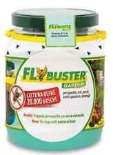 Fly Buster Garden esca biologica grande efficacia cattura fino a 20.000 mosche!