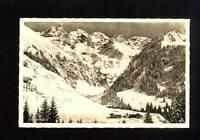30927/ AK - Einodsbach - Panorama - ungelaufen - SELTEN