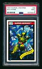 1990 Impel Marvel Universe Trading Cards 78