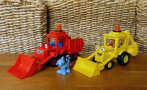 Lego Duplo 3276 Bob The Builder Scoop & Muck