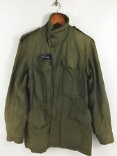 "Cadet Civil Air Patrol Mod U.S Parka Military Combat Jacket - XS Reg 34"" 36"" 38"""