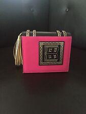 Very Rare Paloma Picasso Pink Book Bag
