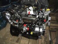 Caterpillar(Perkins 3.4 74 kW) diesel Engine  New/Unused Digger/Crusher/Screener
