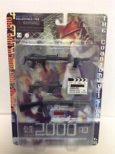 Dragon Gordon GSU 2000 AD Weapons Set. DRF73017 1/6 Scale