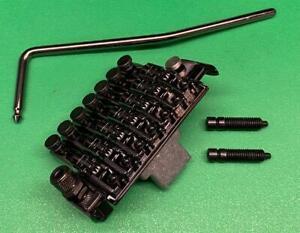 Ibanez New COSMO BLACK EDGE ZERO 7 Trem Bridge 7 String 2TRX5AA004