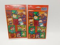 Rugrats Themed Characters and TV Cartoon Stickers Assorted Lot of 40 Stickers
