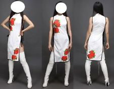Ikkitousen Kanu Cosplay Chinese Dress Adult Medium