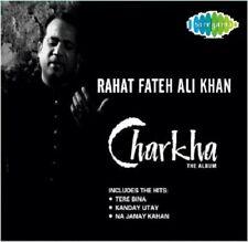 CHARKHA - RAHAT FATEH ALI KHAN BOLLYWOOD CD