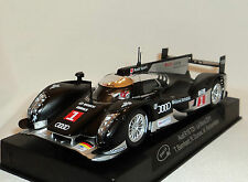 SLOT IT SICA24B AUDI R18 TDI LEMANS 2011 BRAND NEW 1/32 SLOT CAR