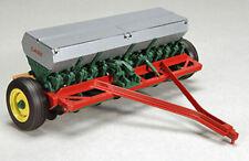 Case Grain Drill Seeder Seminatrice 1:16 Model SPECCAST