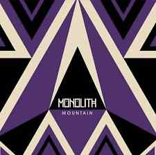 MONOLITH -CD- Mountain  (Doom-Rock / Psychedelic / Stoner)