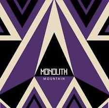 MONOLITH -CD- Mountain  (Doom-Rock / Psychedelic / Stoner)