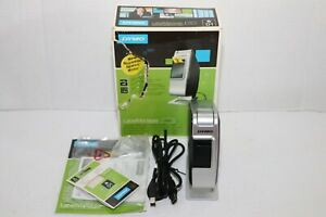 Dymo LabelManager PnP Label Thermal Printer For PC or Mac Tested And Working