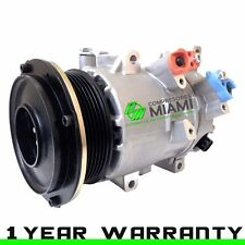 A/C Compressor and Clutch Fits Toyota Camry 07-09, RAV4 06-08 - New