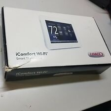 LENNOX 10F81 iComfort Wi-Fi touchscreen thermostat ~ Latest Version
