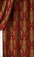 "Chenille Renaissance Home Decor Upholstery, Sold By the Yard 58"" wide."