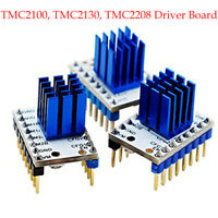 New TMC2130 TMC2100 TMC2208 Stepstick Stepper Motor Driver Module for 3D Printer