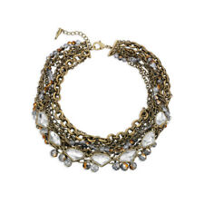 Chloe and Isabel Modern Convertible Torsade Necklace - N228B - NEW - Rare
