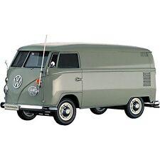 1/24 Volkswagen Type 2 Delivery Van 1967 (HC9) Hasegawa model kit Japan new.