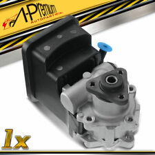 A-Premium Power Steering Pump for BMW E46 320Cd 330Cd E39 525d 530d E83 X3 X5