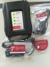 weBoost Drive 4G-M 470121 Cell Phone Signal Booster - ALL CARRIERS. For Cars, RV