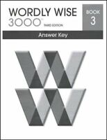 Wordly Wise 3000 3rd Edition Answer Key Book 3