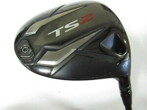 Used RH Titleist TS2 11.5* Driver - Tensei Regular Flex Graphite (HC)