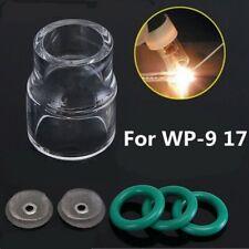 WIG Schweißbrenner Gaslinse Gasdüse für WP-9/17/18/26 #12 Glas Pyrex Tasse NEU