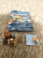 James Potter - Lego Harry Potter Minifigures #8 - Private Seller - FREE P&P!