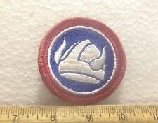 US Army 47th Infantry Div. Embroidered Patch