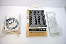 Promega Heater Shaker Magnet LV 32 HSM 32 Sample DNA / RNA Purification