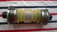 Bottom bracket Shimano 600 ultegra BB-6400 36x24T italian thread 115 mm