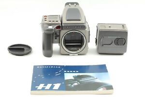 【MINT】 Hasselblad H1 w/ HM16-32 Film Back Holder From Japan #1107