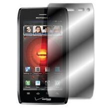 2X Screen Protector Guard For Verizon Motorola Droid 4 XT894 Phone Clear LCD